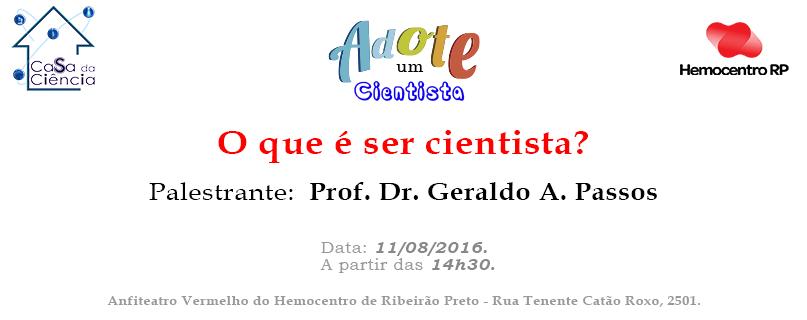 Prof Geraldo