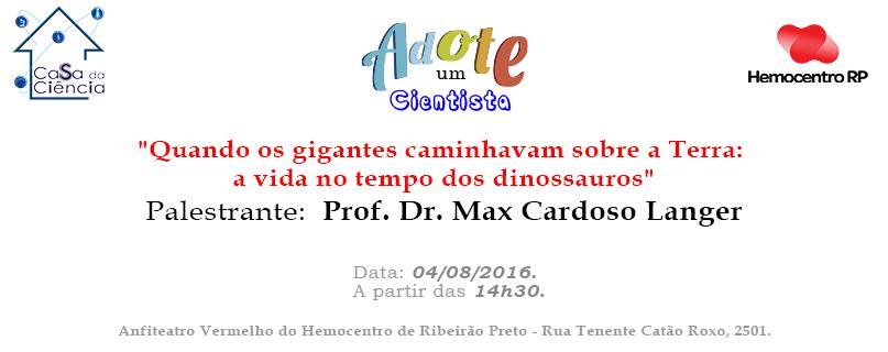 Prof Max