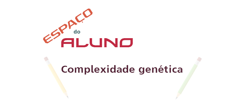 Complexidade genética