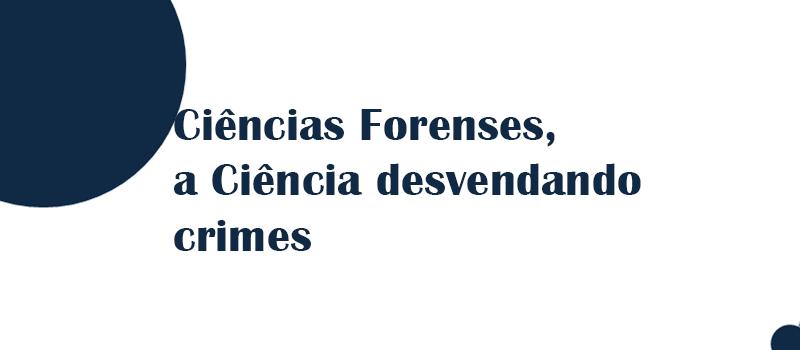 Ciencias forenses site